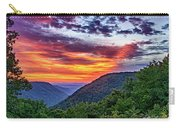 Heaven's Gate - West Virginia 2 Carry-all Pouch