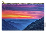 Heaven's Gate - West Virginia 6 Carry-all Pouch