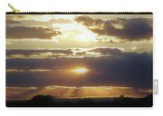 Heaven's Rays 2 Carry-all Pouch