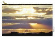 Heaven's Rays Carry-all Pouch