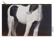 Heavy Stallion  Glin Fair Carry-all Pouch