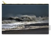 Stormy Surf Carry-all Pouch