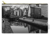 Rochdale Canal, Yorkshire, England Carry-all Pouch