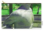 Hebrews 13-5 Carry-all Pouch