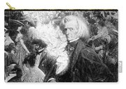 Hector Berlioz, French Composer Carry-all Pouch