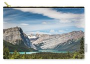 Hector Lake, Canadian Rockies Carry-all Pouch