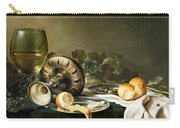 Heda - Still-life Carry-all Pouch