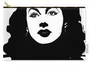 Hedy - Touching The Sublime Carry-all Pouch