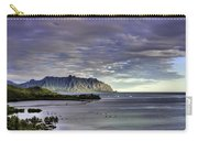 He'eia And Kualoa 2nd Crop Carry-all Pouch