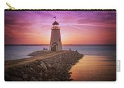 Hefner Lighthouse Carry-all Pouch