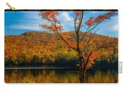 Heights Of Autumn Carry-all Pouch