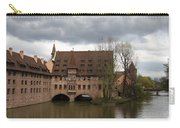 Heilig Geist Spital - Nuremberg Carry-all Pouch