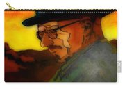 Heisenberg Crystallized Carry-all Pouch