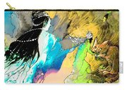 Helen Losse Carry-all Pouch