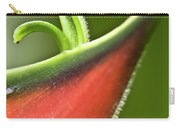 Heliconia Orthotricha Carry-all Pouch