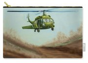 Helicopter Carry-all Pouch