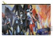 Helion: Paris Riots, 1968 Carry-all Pouch