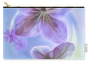 Hellebore Art Carry-all Pouch
