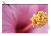 Hello Hibiscus Carry-all Pouch