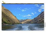 Hells Canyon 01 Carry-all Pouch