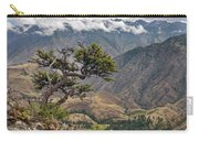 Hells Canyon Carry-all Pouch