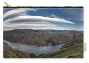 Hells Canyon Panoramic Carry-all Pouch
