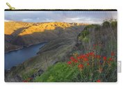 Hells Canyon View Carry-all Pouch
