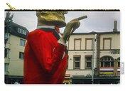 Helmut Schmidt Carry-all Pouch