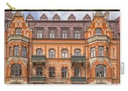Helsingborg Building Facade Carry-all Pouch