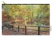 Helsingborg Jordbodalen Forest Path Carry-all Pouch