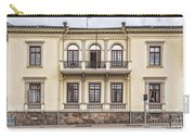 Helsingborg Old Building Facade Carry-all Pouch