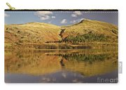 Helvellyn Mountain Reflections Carry-all Pouch