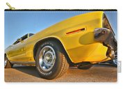 Hemi 'cuda - Ready For Take Off Carry-all Pouch