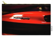 Hemicuda Carry-all Pouch