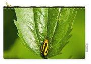 Hemiptroid Sucking Bug Carry-all Pouch