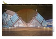 Architecture Valencia Spain Night II Carry-all Pouch