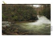 Hemlock Falls Carry-all Pouch