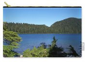 Hemlock On The Shore Carry-all Pouch