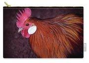 Hen Chicken, Digital Paint Carry-all Pouch