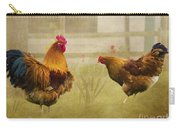 Hen Party Dancin The Night Away Carry-all Pouch