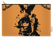 Hendrix 1967 Carry-all Pouch