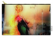 Hendrix Live Carry-all Pouch