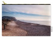 Hengistbury Head And Beach Carry-all Pouch