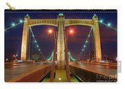 Hennepin Avenue Bridge Minneapolis Carry-all Pouch