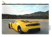 Hennessey Venom Gt Carry-all Pouch