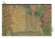 Henri Le Sidaner Carry-all Pouch