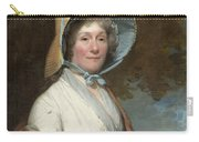 Henrietta Marchant Liston (mrs. Robert Liston) Carry-all Pouch