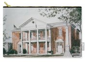 Henry County Courthouse Carry-all Pouch