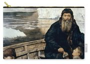 Henry Hudson And Son Carry-all Pouch