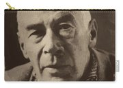 Henry Miller 1 Carry-all Pouch